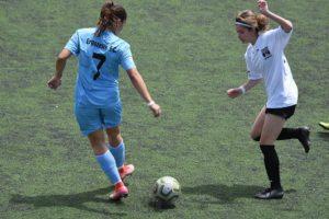 Εθνική γυναικών: Βαριά ήττα με 10-0 από τη Γαλλία!