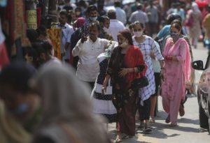 Ινδία: 276 θάνατοι λόγω κορονοϊού – Πάνω από 26.000 κρούσματα σε 24 ώρες