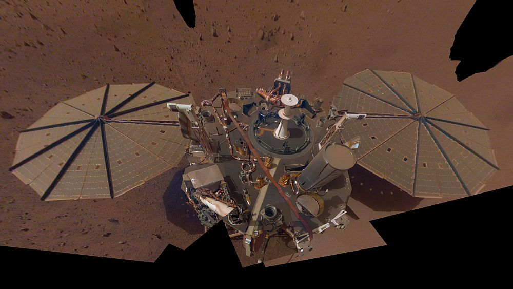 NASA: Σεισμός 4,2 Ρίχτερ στον Άρη με διάρκεια… 1,5 ώρα!