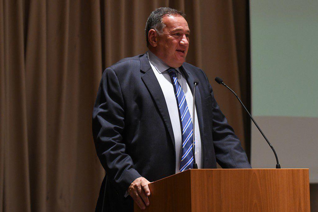 Τέταρτη θητεία Καπράλου στην ΕΟΕ