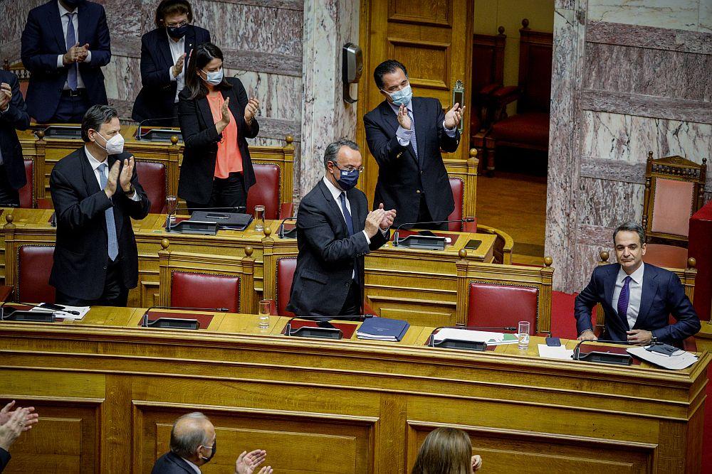 «Δώρο» 4.500.000 ευρώ της κυβέρνησης σε θρησκευτικούς φορείς λόγω… κορονοϊού