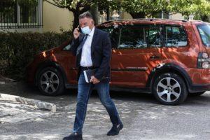 Νέα δήλωση Κούγια κατά της Ένωσης Ποινικολόγων και Μαχόμενων Δικηγόρων