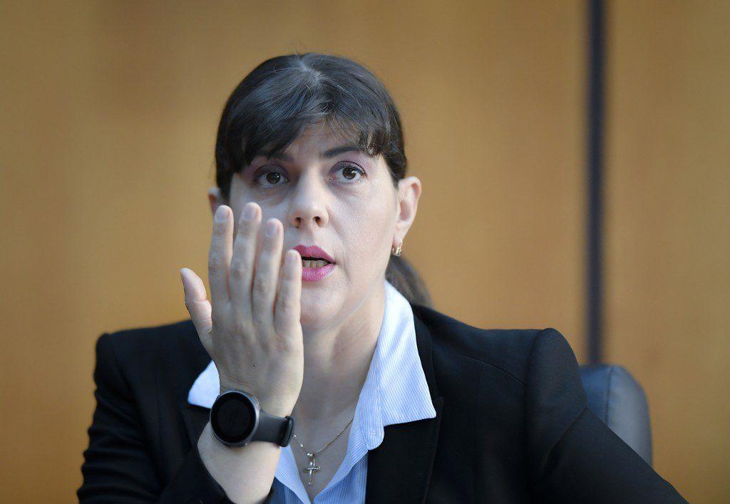 Απόφαση «χαστούκι» της Ευρωπαίας Εισαγγελέως: Απερρίφθησαν οι δύο εισαγγελείς που είχε προτείνει η Ελλάδα