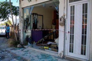 Ανησυχία στην Κρήτη: Ένας νεκρός, έντεκα τραυματίες και ανυπολόγιστες καταστροφές από τον σεισμό 5,8 Ρίχτερ (Photos – Video)