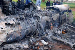 Λιβύη: Δυο ελικόπτερα των δυνάμεων του Χάφταρ συνετρίβησαν στη νότια Λιβύη