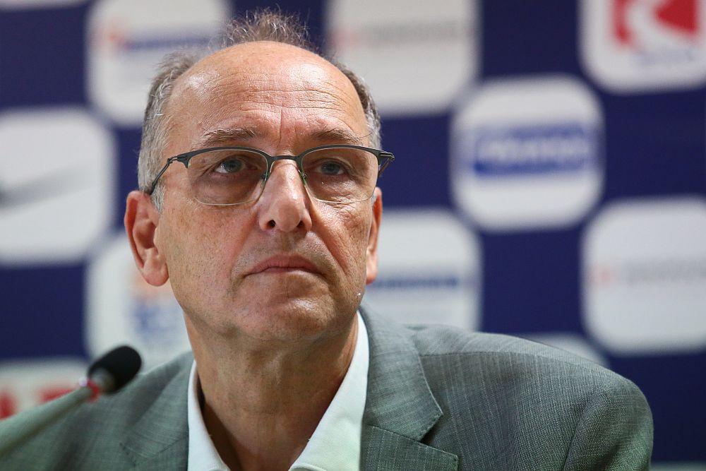 Λιόλιος: «Θέλουμε Ιτούδη για το Ευρωμπάσκετ»