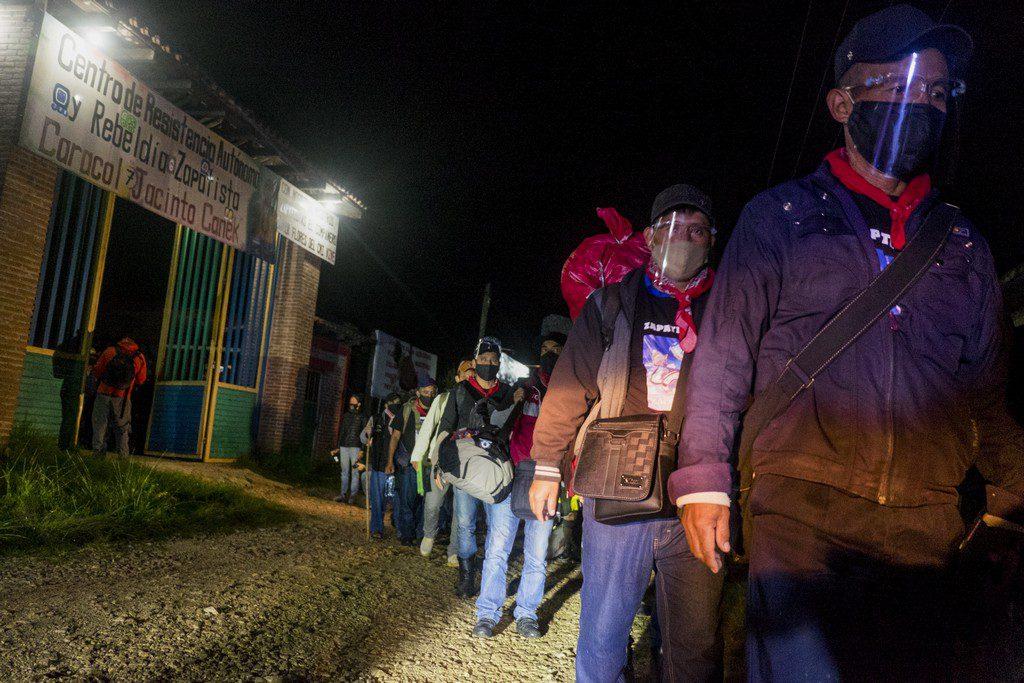 Μεξικό: Η επαρχία Τσιάπας βρίσκεται στα πρόθυρα εμφυλίου πολέμου