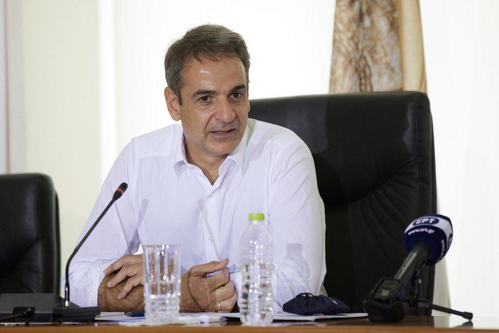 ΣΥΡΙΖΑ: Τα ψέματα του Μητσοτάκη για το φράγμα της Σκοπιάς – Δέκα χρόνια χαμένα από την Περιφέρεια Θεσσαλίας