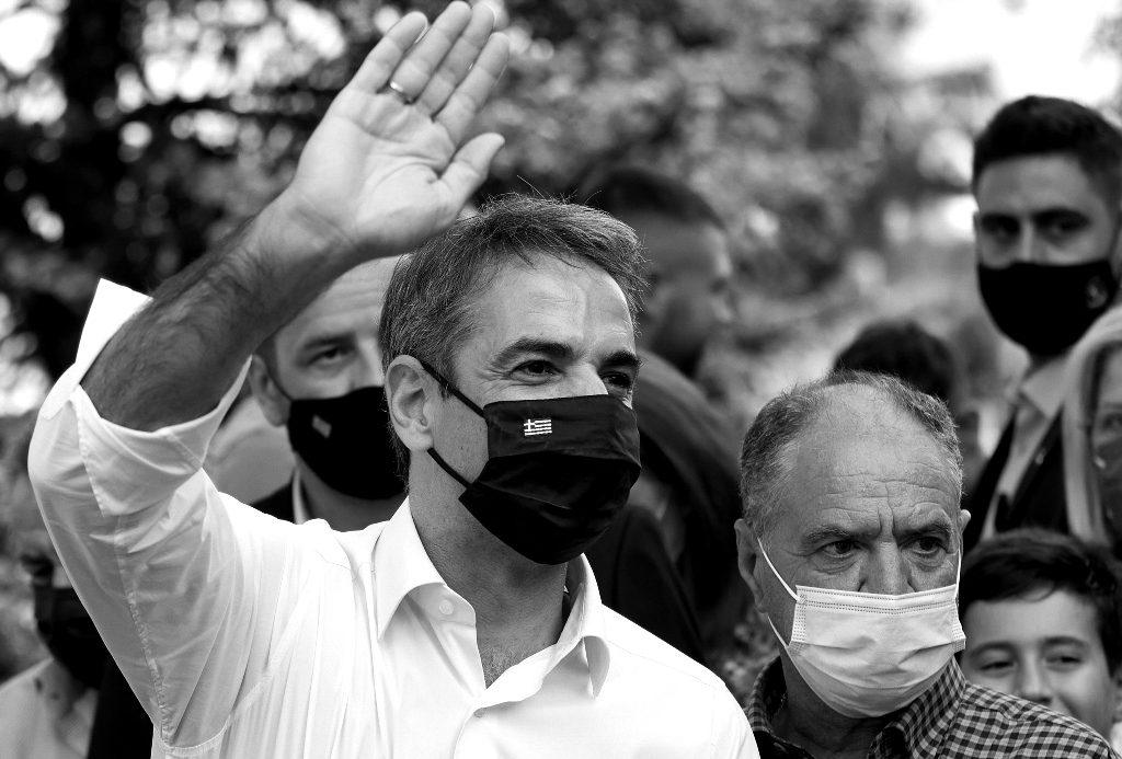 Προειδοποίηση ακροδεξιών της ΝΔ προς Μητσοτάκη για εκλογική συντριβή