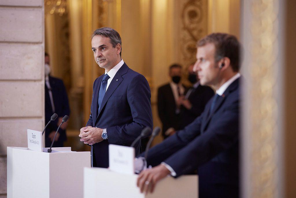 Συμφωνία με τη Γαλλία με πολλά ερωτηματικά