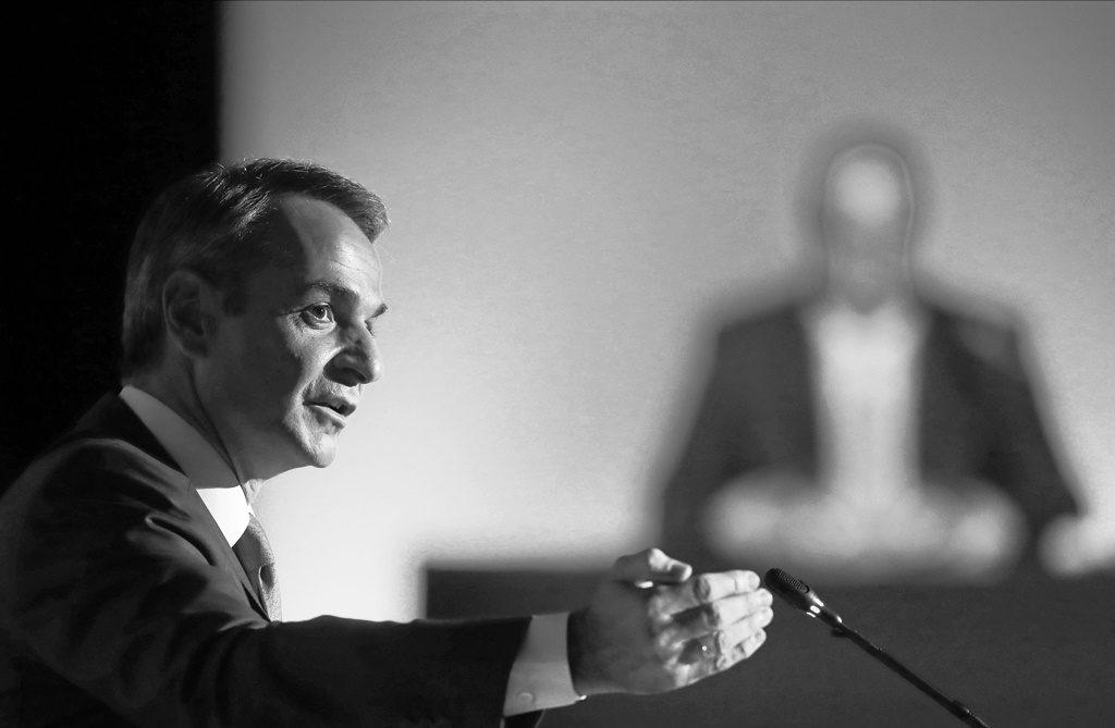 Αντώναρος: Η κυβέρνηση μας ταΐζει σανό για τον Γκρίνμπεργκ