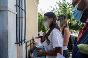 Εξελίξεις στην υπόθεση του μοντέλου με κοκαΐνη στη Γλυφάδα – Οι διαπιστώσεις της ανακρίτριας