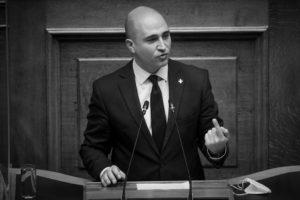 Ο Μπογδάνος ξαναχτύπησε, η κυβέρνηση Μητσοτάκη σιωπά και η κοινωνία αντιδρά