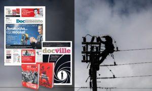 Kυβέρνηση Μητσοτάκη: Αγαπούλα… (ξε)πούλα!  Αυτή την Κυριακή στο Documento