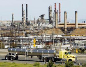 ΗΠΑ: Κλήση στις μεγάλες πετρελαϊκές για παραπληροφόρηση σχετικά με το κλίμα