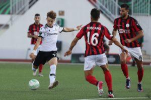 Conference League: Νικηφόρο ξεκίνημα στο Γιβραλταρ ο ΠΑΟΚ, 2-0 τη Λίνκολν