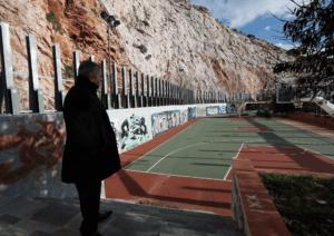 Αττικό Άλσος: O Πατούλης βάζει λουκέτο στους χώρους άθλησης – Συγκέντρωση διαμαρτυρίας την Κυριακή