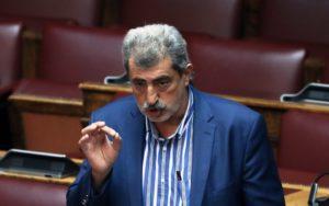 Πολάκης: Δεν ξεχνάμε ποιοι συνεργάστηκαν με τον κατακτητή