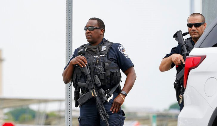 ΗΠΑ: Πέντε τραυματίες από πυροβολισμούς έξω από ένα μίνι μάρκετ στην Ουάσινγκτον