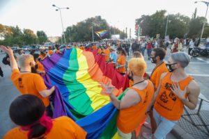 Σε εξέλιξη το 9ο Thessaloniki Pride (video)