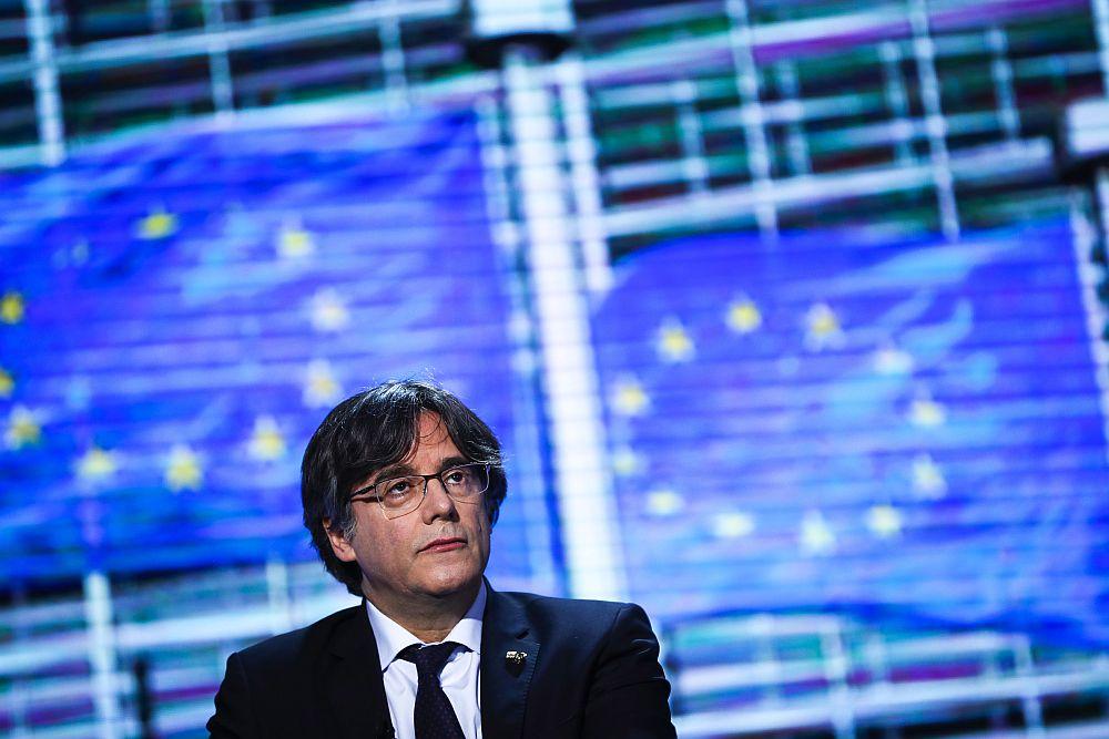 Συνελήφθη στην Ιταλία ο Κάρλες Πουτζδεμόν
