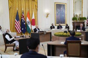 Quad: «Ξαναχτυπά» ο Μπάιντεν την Κίνα – Η νέα τετραμερής συμμαχία σε Ινδικό-Ειρηνικό
