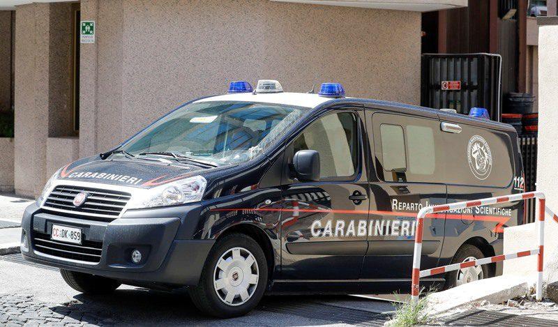 Ιταλία: Σε σοβαρή κατάσταση το παιδί που μαχαιρώθηκε στο λαιμό από επιβάτη λεωφορείου στο Ρίμινι