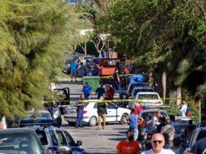 Γυναικοκτονία στη Ρόδο: Σήμερα η κηδεία της Δώρας – Μαρτυρία σοκ: «Είδα την κοπέλα ανάσκελα χτυπημένη» (Video)
