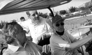 Άλιμος: Ο Νίκος Μαστοράκης πλάι στον Θουκυδίδη και τον… Σαμαρά! (Video)