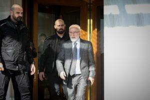 Σαββίδης: «20 μέρες από την ομιλία του πρωθυπουργού, δεν έχει προχωρήσει καμία διαδικασία» για τη Νέα Τούμπα