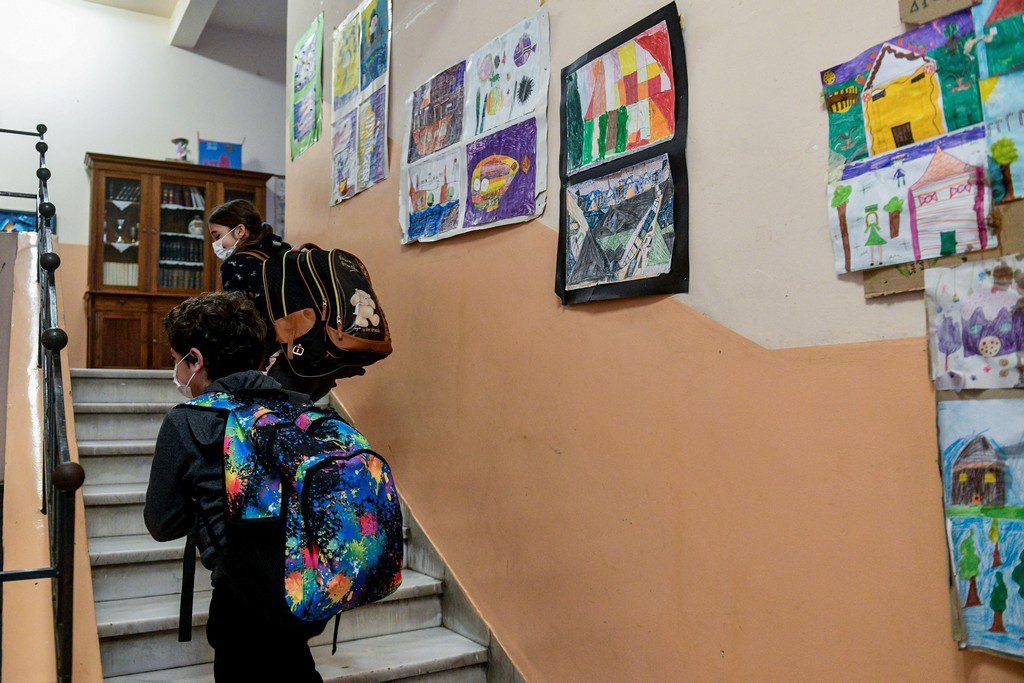 Κορονοϊός: Έκλεισε και τρίτο σχολικό τμήμα λόγω κρουσμάτων