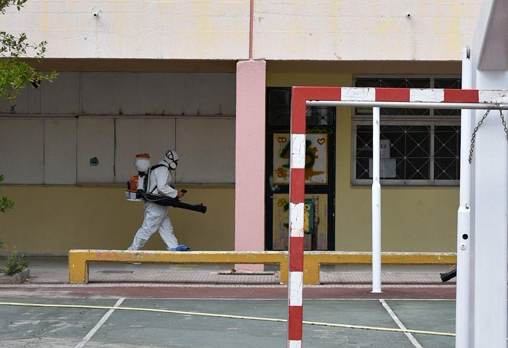 Κορονοϊός: Φόβοι για αύξηση των κρουσμάτων με το άνοιγμα των σχολείων