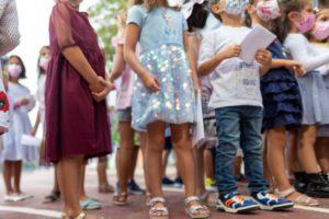 Παγώνη: Ένα στα τρία παιδιά νοσούν με κορονοϊό – Το πρώτο δεκαήμερο του Οκτωβρίου οι επιπτώσεις από το άνοιγμα των σχολείων