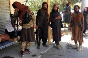 Οι Ταλιμπάν εξέδωσαν απαγόρευση για το ξύρισμα της γενειάδας στο νότιο Αφγανιστάν