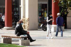 Ένα βήμα πριν το lockdown η Θεσσαλονίκη