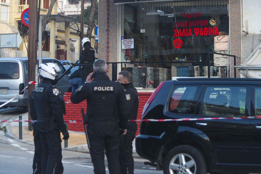 Θεσσαλονίκη: Συμπλοκή στο Κορδελιό – 4 τραυματίες από πυροβολισμούς