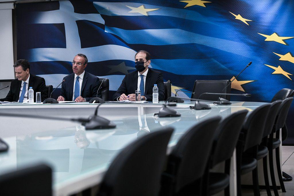Υπουργοί Μητσοτάκη για μέτρα ΔΕΘ: Εξειδανίκευση της οικονομίας και ανέφικτοι στόχοι για το μέλλον