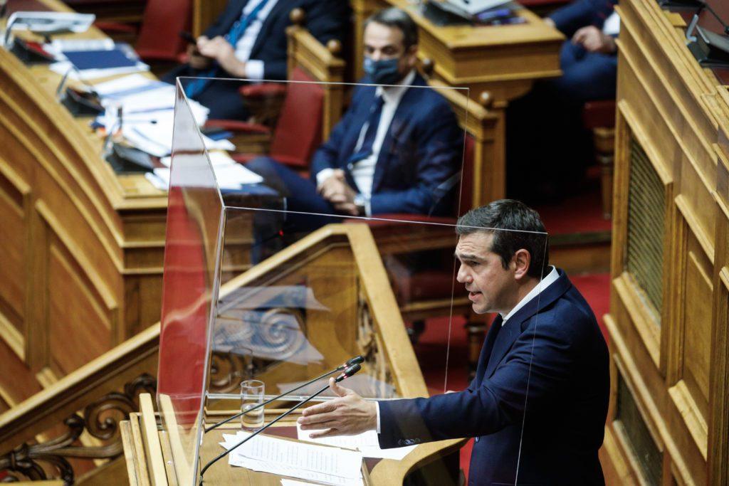 ΣΥΡΙΖΑ: Πλήρης δικαίωσή μας για τα μονοκλωνικά αντισώματα – Έκθετη η κυβέρνηση Μητσοτάκη