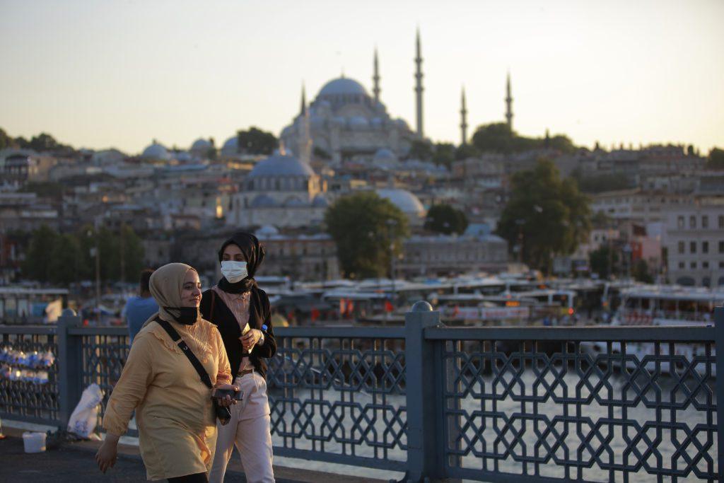 Τουρκία-κορονοϊός: Έσπασε το φράγμα των 7 εκατ. κρουσμάτων, σχεδόν 63.000 οι νεκροί