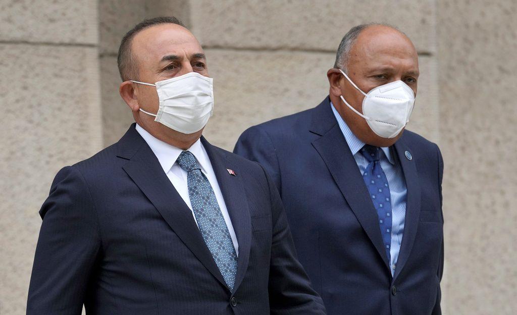Σχέσεις Αιγύπτου-Τουρκίας: Όπου υπάρχει καπνός, υπάρχει και φωτιά;
