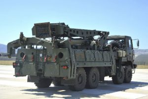 ΗΠΑ: Νέες κυρώσεις σε βάρος της Τουρκίας εάν αγοράσει τους S-400