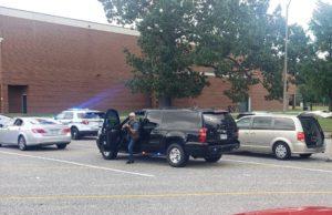 ΗΠΑ: Πυροβολισμοί σε σχολείο στη Βιρτζίνια – Δύο τραυματίες