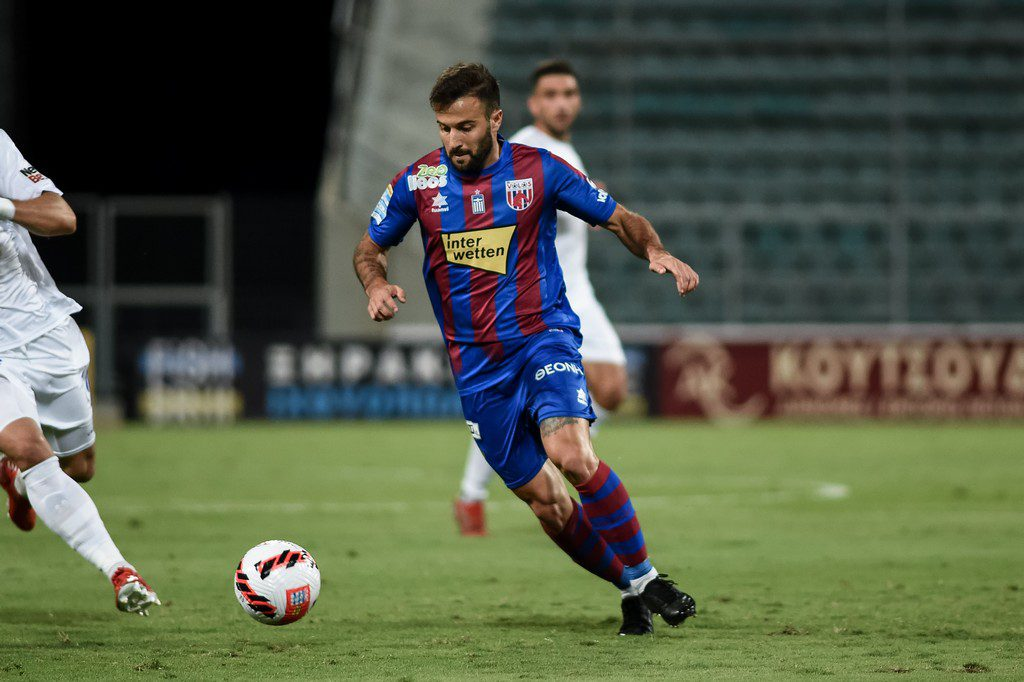 Super League: Ασταμάτητος στην κορυφή ο Βόλος, 3-0 τον Ατρόμητο!