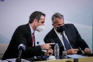 Η κυβέρνηση Μητσοτάκη με «μπουγάδα Βορίδη» ξεπλένει την ακροδεξιά της ΝΔ