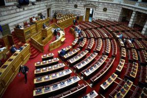 ΣΥΡΙΖΑ: Στη Βουλή οι καταγγελίες των γιατρών ΕΣΥ για την απόφαση της Ιατρικής Σχολής