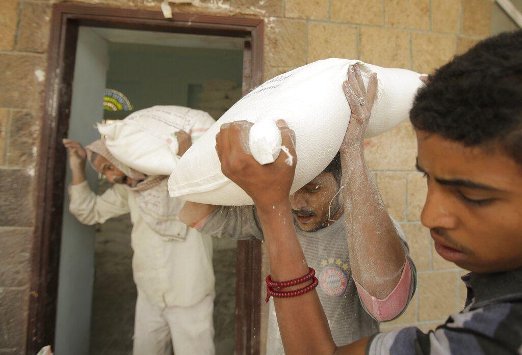 ΟΗΕ: Εκατομμύρια «οδεύουν προς την πείνα» στην Υεμένη