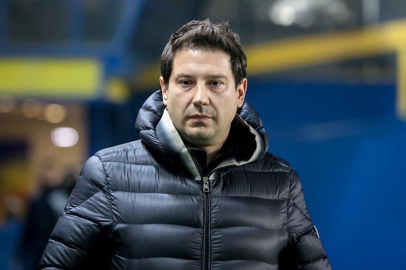 ΑΕΚ: Συμφώνησε και ανακοίνωσε Γιαννίκη για αντί-Μιλόγεβιτς