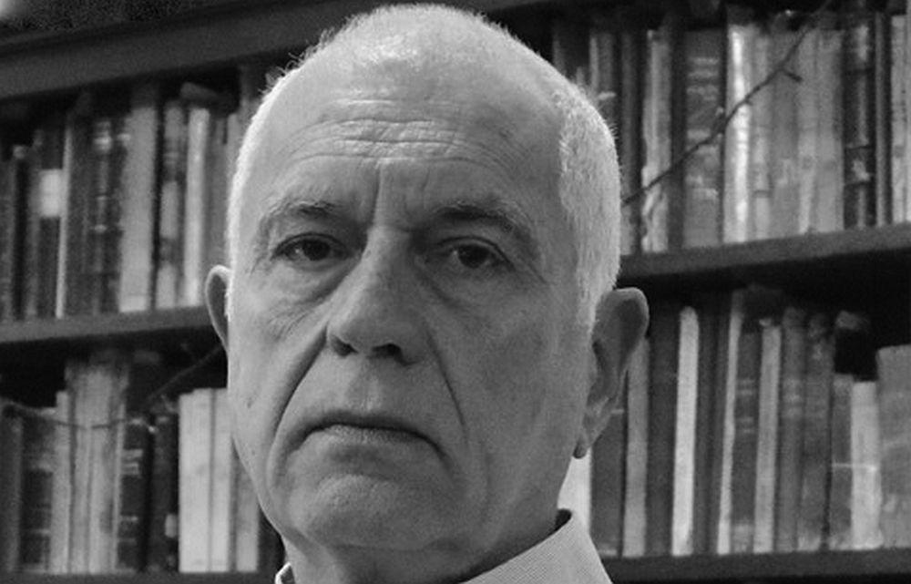 Γιώργος Δουατζής: «Το να είσαι διάφανος αποτελεί μέγιστη ασφάλεια»