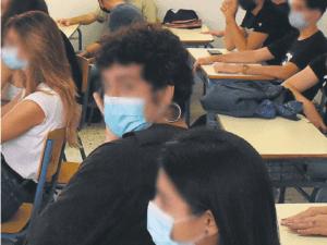 Κέβιν Κόρτνεϊ: «Το σύστημα λειτουργεί αν φοιτούν εύποροι μαθητές»