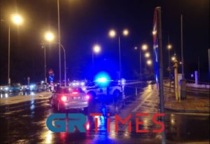 Κακοκαιρία «Μπάλλος»: Σαρώνει τη Βόρεια Ελλάδα – Απεγκλωβισμοί στη Θεσσαλονίκη